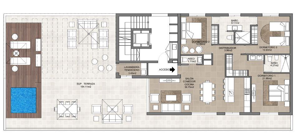 3-bed-penthouse-isla-canela
